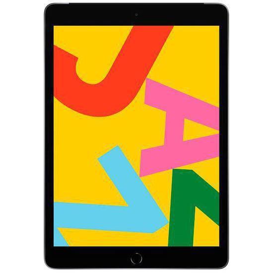 Tablet Apple iPad 7ª Geração 10.2 polegadas WiFi + Celular 4G