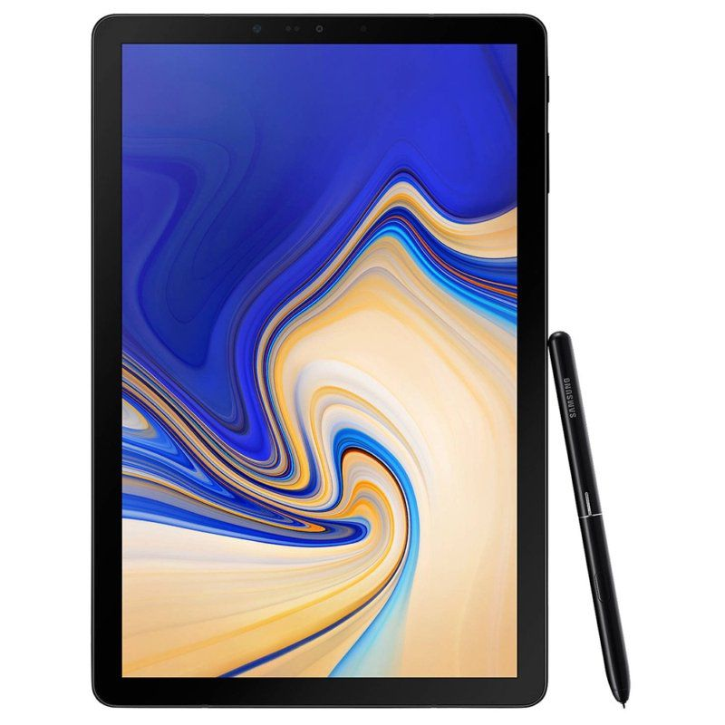 Tablet Samsung Galaxy Tab S4 SM-T830 WIFI 10.5 pol. 64GB/4GB - Black