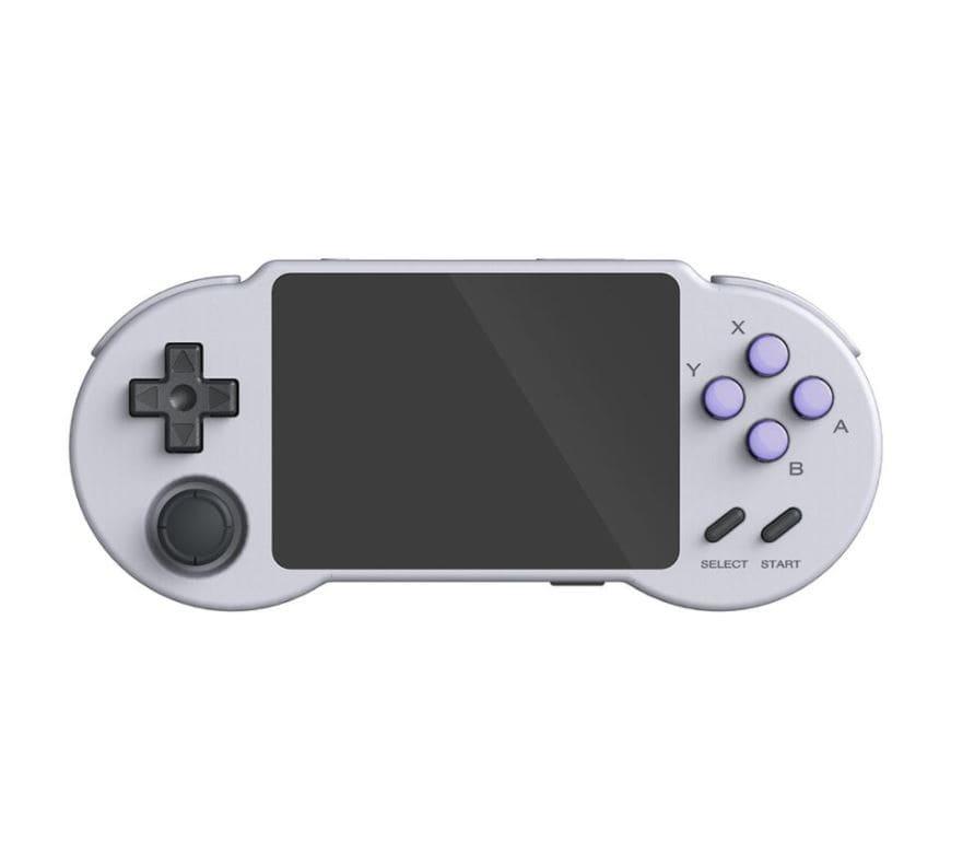 Vídeo Game Pocketgo S30 Retro Game 64gb Emulador SNES SEGA PS1 ARCADE
