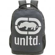 Mochila Esportiva Costas Ecko Unlimited Original NF
