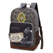 Mochila Harry Potter Hogwarts Trem Plataforma 9 3/4 Original