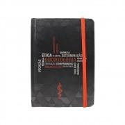 Pequeno Caderno De Anotações Profissão Odontologia Agenda