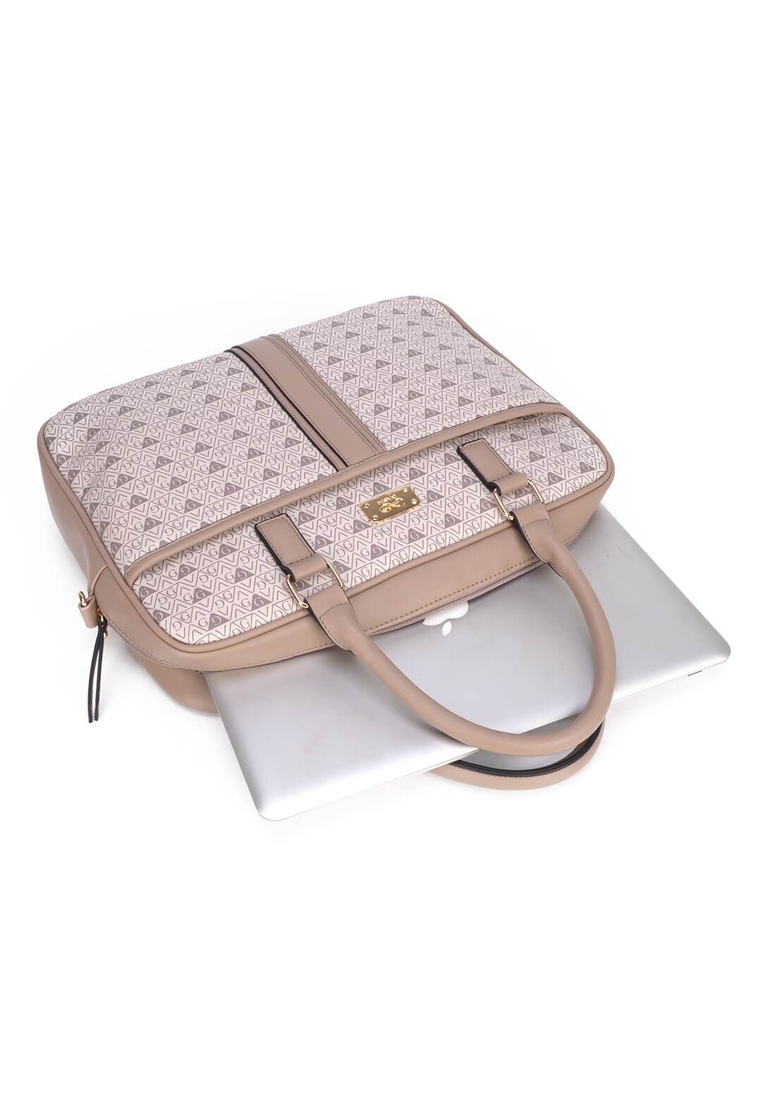 Bolsa Executiva Maleta Feminina Pasta Notebook Gash Origina
