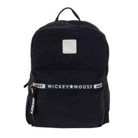 Bolsa Mochila Crinkle Pta Mickey Mouse Disney Produ Original
