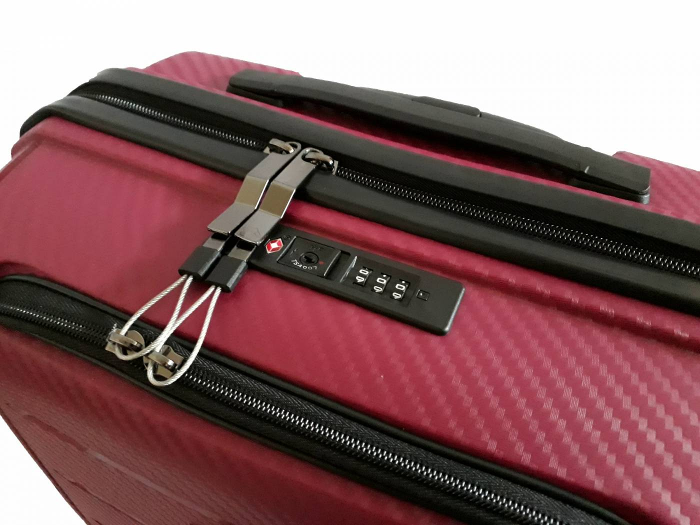 Mala P Executiva Notebook Polo King Garantia Vitalícia Vinho