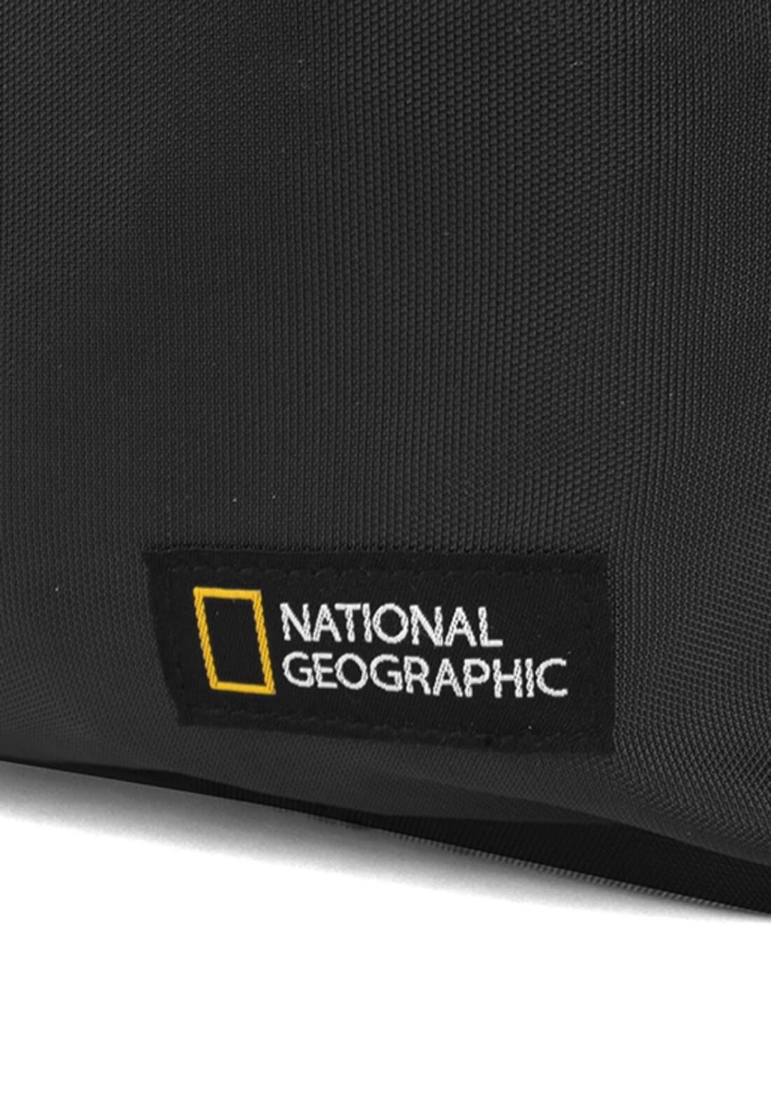 Mochila Executiva Notebook National Geographic Original Pret