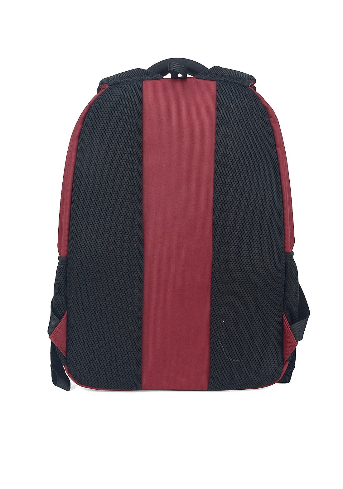 Mochila Executiva Notebook Polo King Vermelha Original