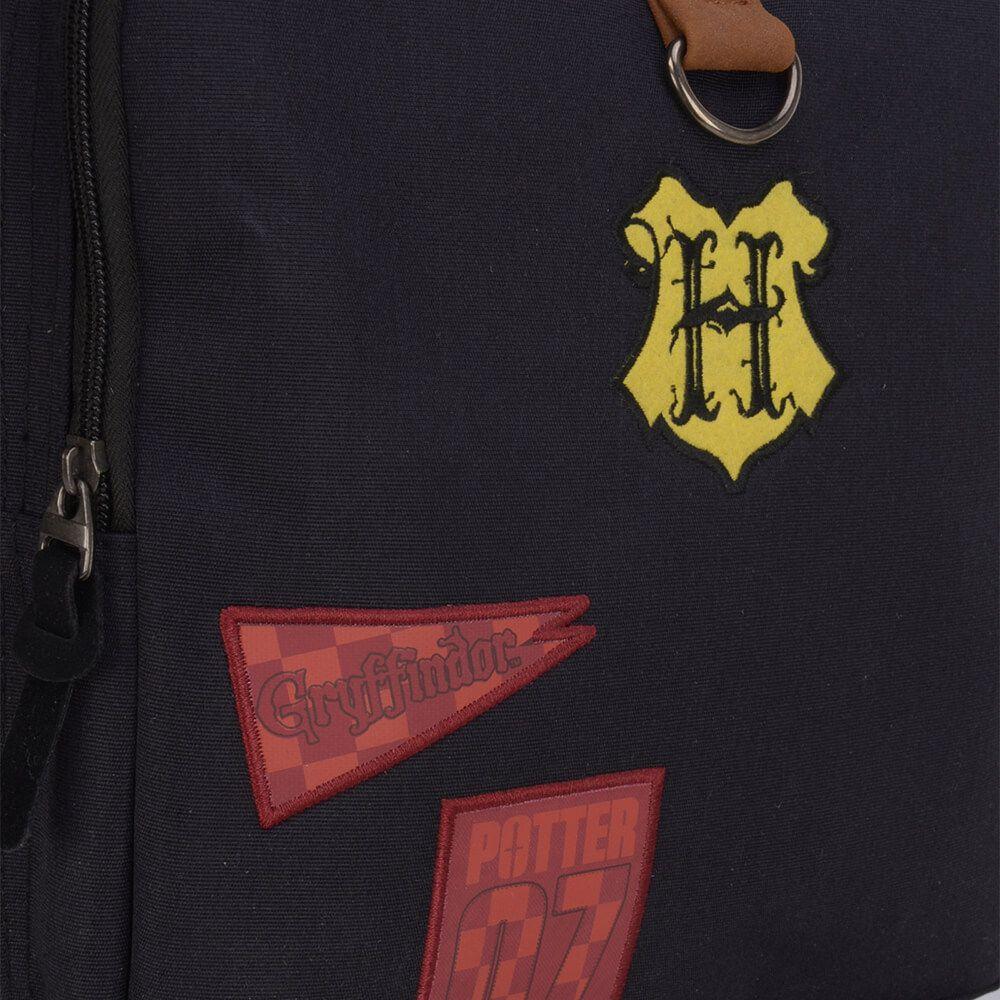 Mochila Harry Potter Notebook Gryffindor Grifinória Original