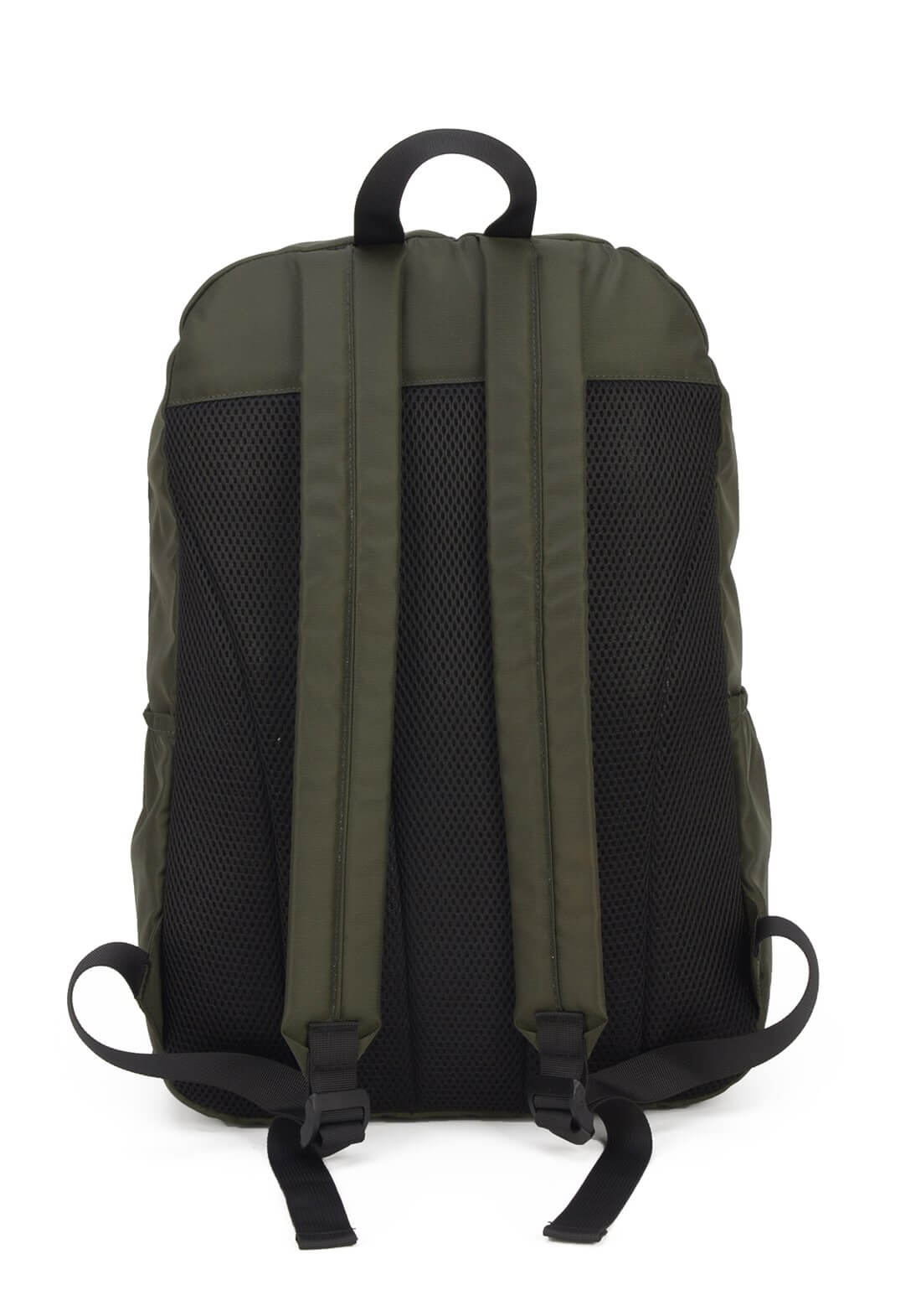 Mochila National Geografic Notebook Verde Com Preto Original