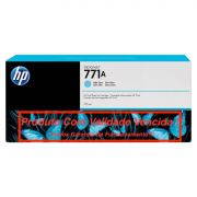 Cartucho Original Vencido HP 771A Light Cyan (B6Y20A) 775ml
