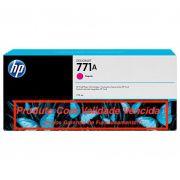 Cartucho Original Vencido HP 771A Magenta (B6Y17A) 775ml