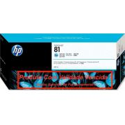 Cartucho Original Vencido HP 81 Light Cyan (C4934A) 680ml