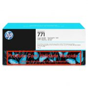 Cartucho Original Vencido HP 771A Photo Black (B6Y21A) 775ml