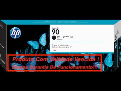 Cabeça Original Vencida HP 90 Black (C5054A)