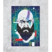 Decorativo - Kratos GOW