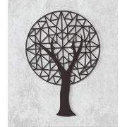Decorativo 2D - Árvore geométrica