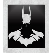 Decorativo 2D - Batman