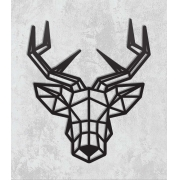 Decorativo 2D - Cervo