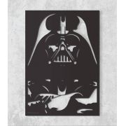 Decorativo 2D - Darth Vader