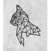 Decorativo 2D - Gato