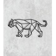 Decorativo 2D - Leoa