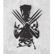 Decorativo 2D - Logan