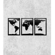 Decorativo 2D - Mapa