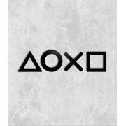 Decorativo 2D - Playstation