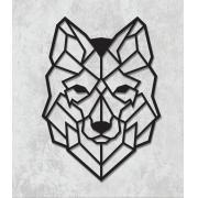Decorativo 2D - Raposa