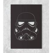 Decorativo 2D - Stormtrooper