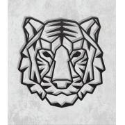 Decorativo 2D - Tigre