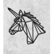 Decorativo 2D - Unicórnio