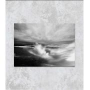Decorativo - A Fúria do Mar