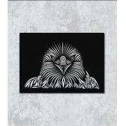 Decorativo - Águia