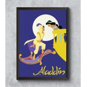 Decorativo - Aladdin