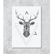 Decorativo - Alce