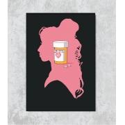 Decorativo - Amy Winehouse