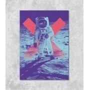 Decorativo - Astronauta
