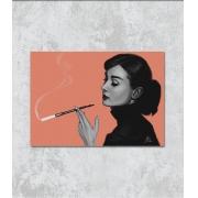 Decorativo - Audrey Hepburn