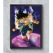 Decorativo - Bardock
