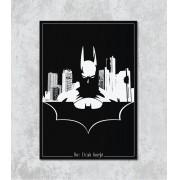 Decorativo - Batman