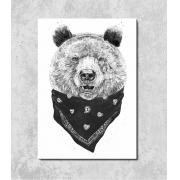 Decorativo - Bear