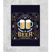 Decorativo - Beer