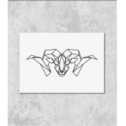 Decorativo - Bode