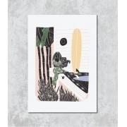 Decorativo - Brisa do mar