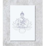 Decorativo - Budismo