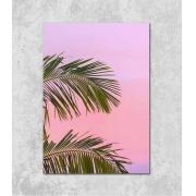 Decorativo - Céu na Praia