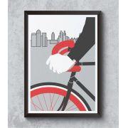 Decorativo - Ciclismo
