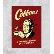 Decorativo - Coffee!