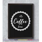 Decorativo - Coffee time